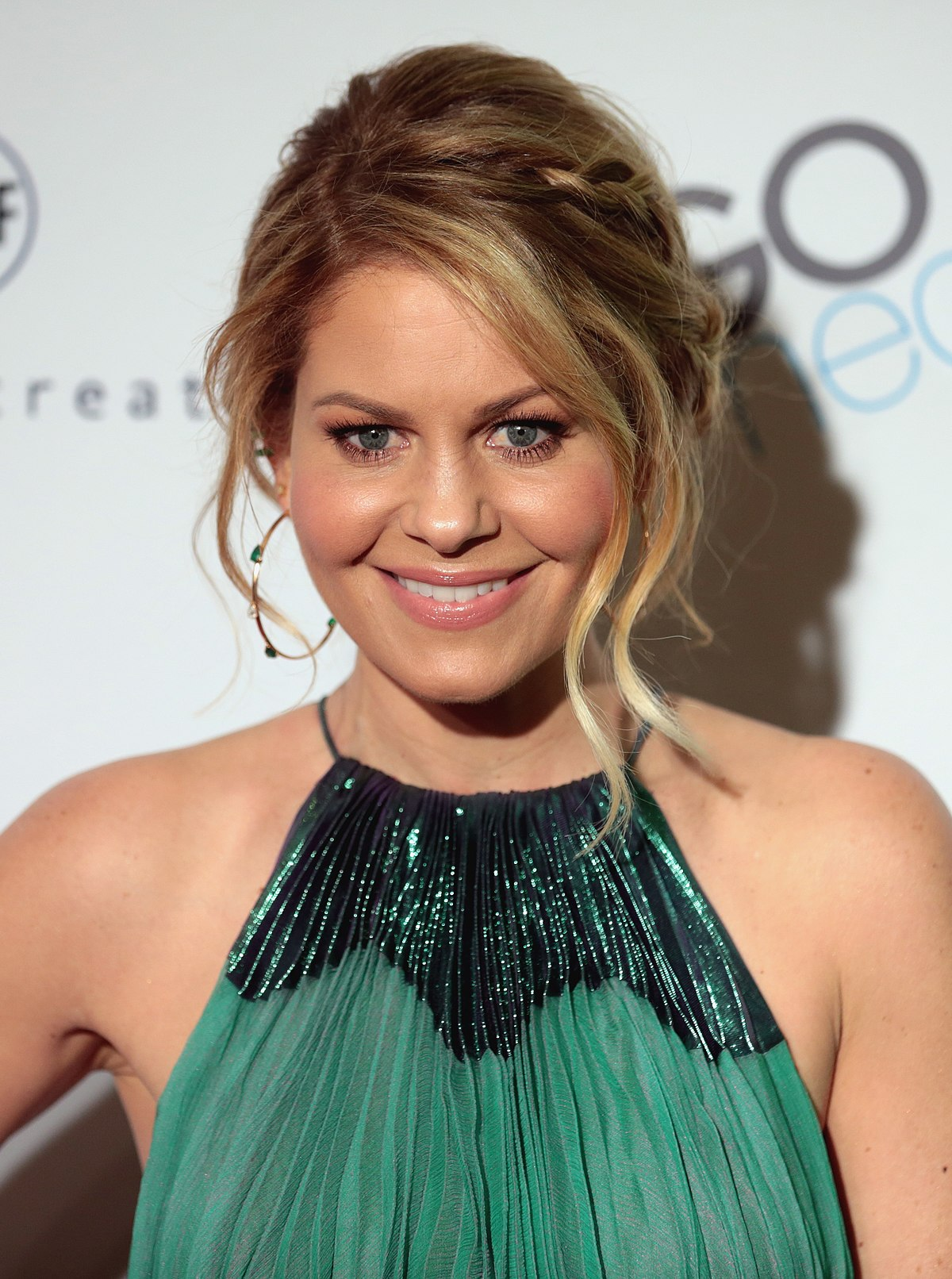 Actress 'My Faith is My Life,' Actress Candace Cameron Bure Reveals How She Found Faith in God