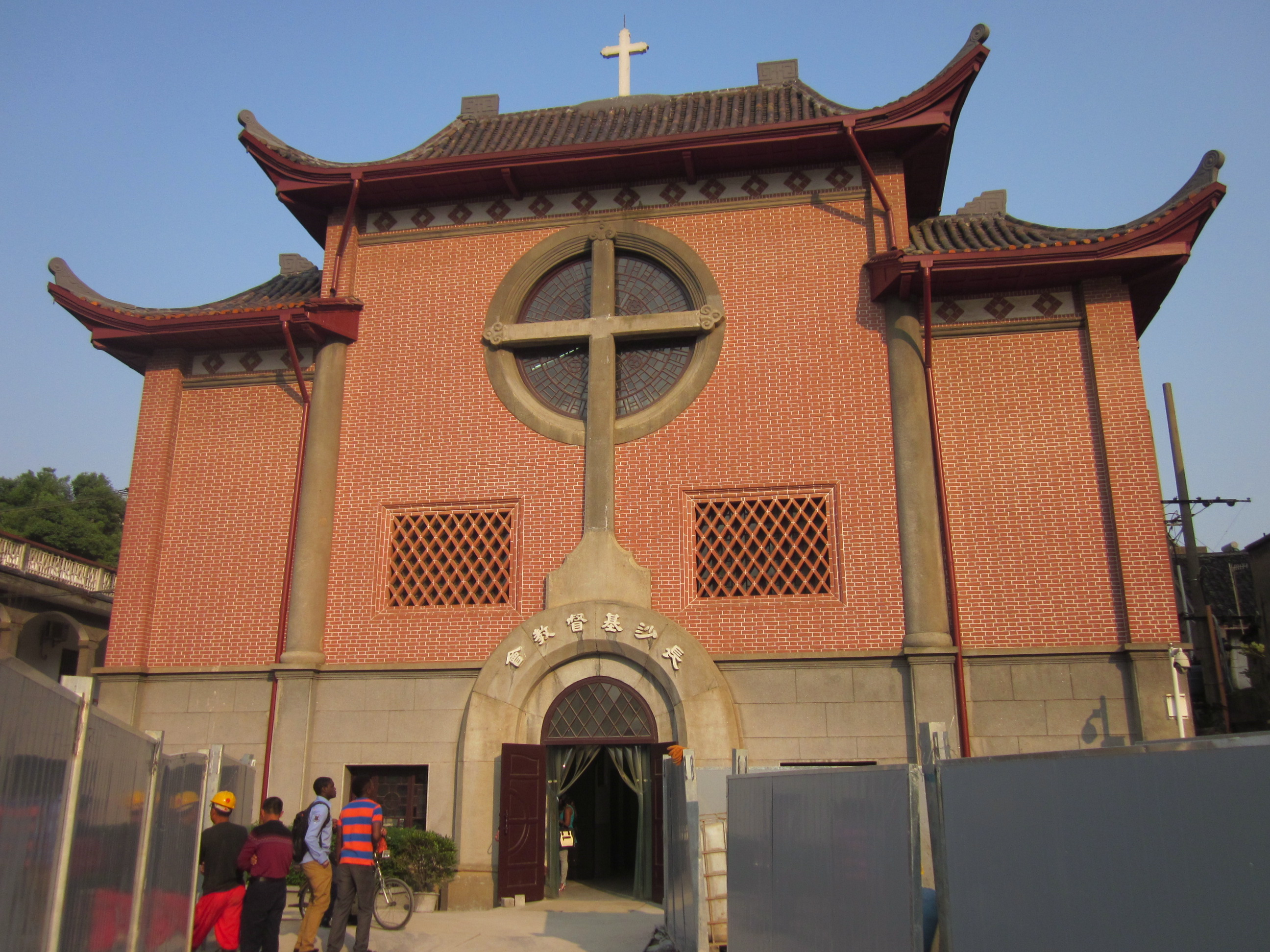 China Denies African International Students Access to Worship Centers