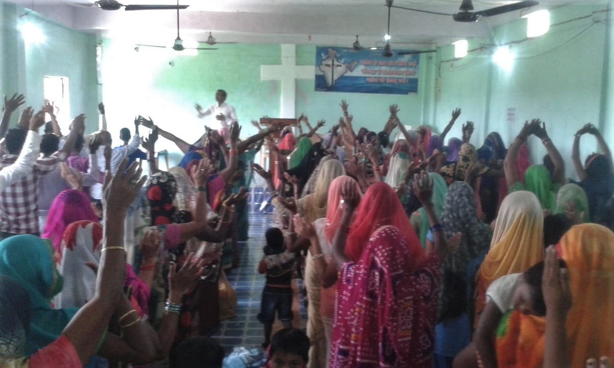 An Indian Pastor, Tilak, Killed by Hindu Extremists, God Brings Him Back to Life