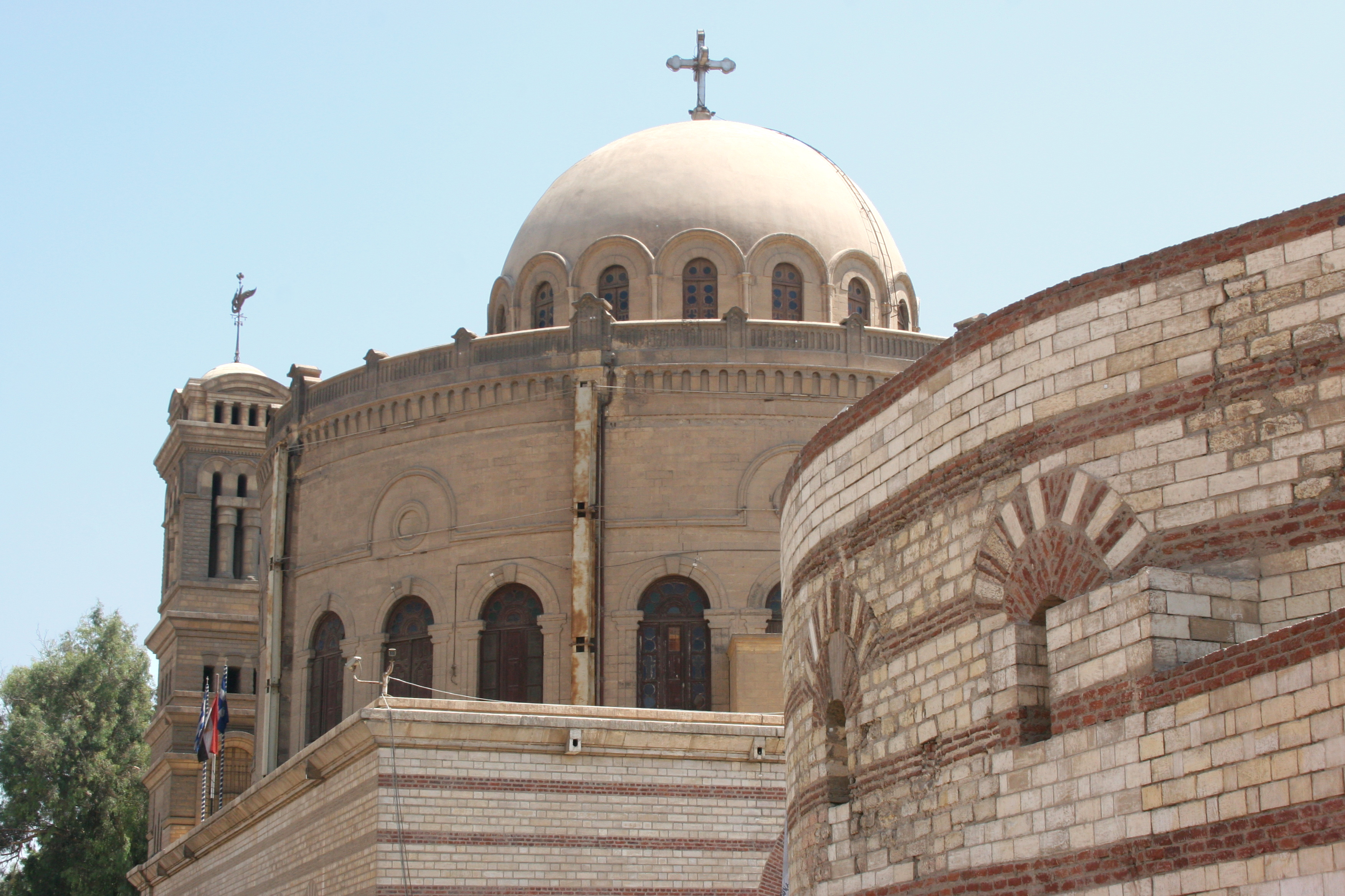 St. George Church in Egypt Partially Burned, Faces Potential Rebuild Barriers