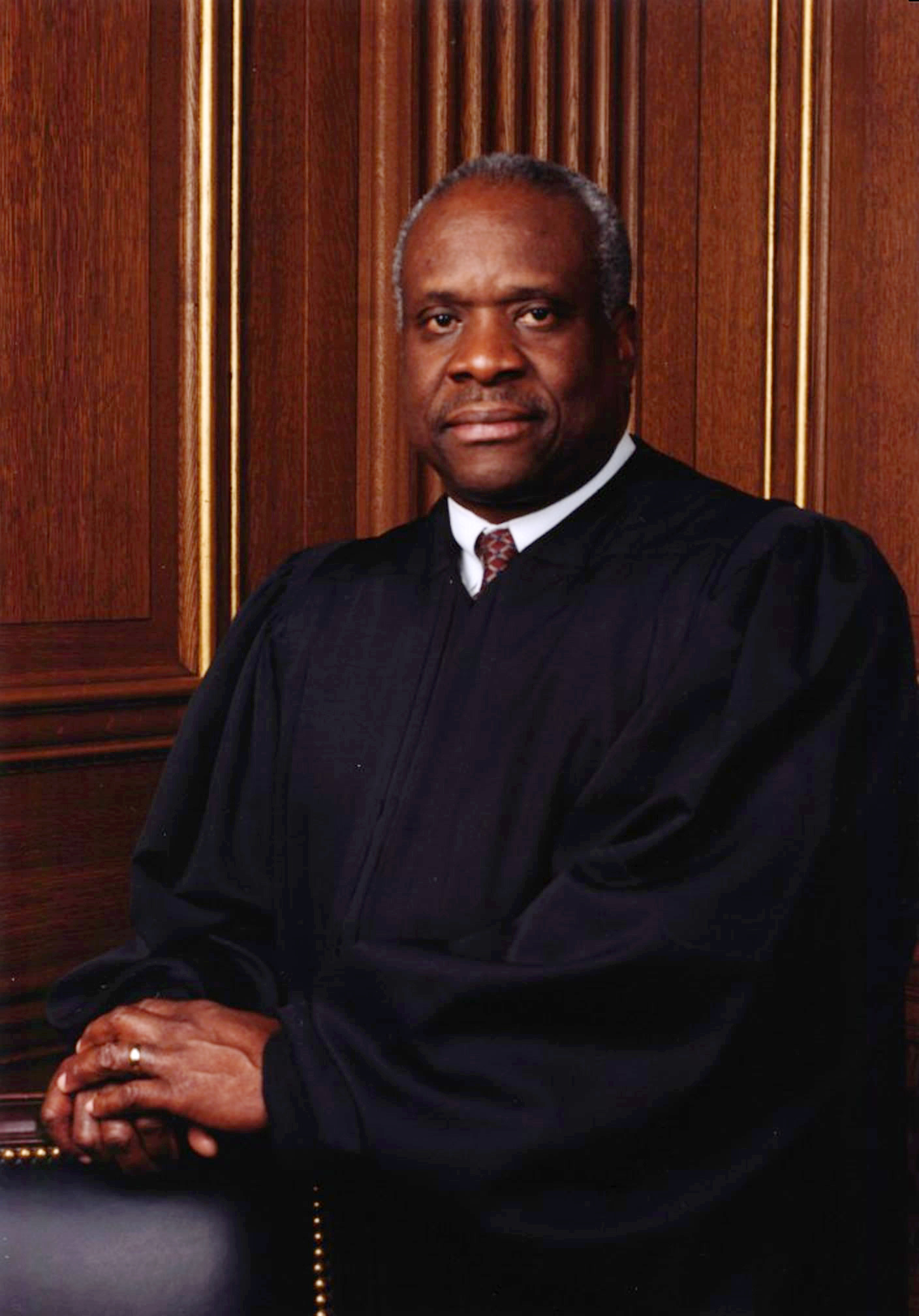 Clarence Thomas Opens Up About Finding God in 'One of the Darkest Periods of My Life'