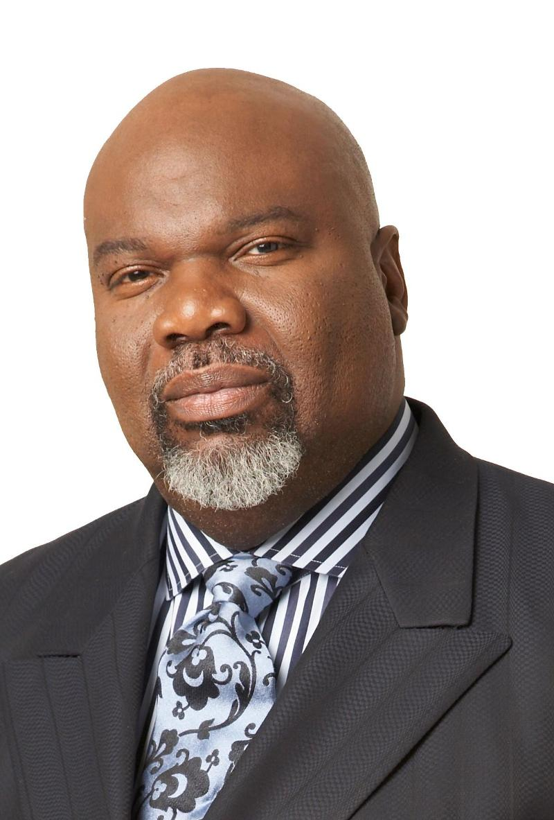 Renowned Preacher Bishop T.D. Jakes Talks About His Decision to End Popular 'Woman Thou Art Loosed' Conference in 2020