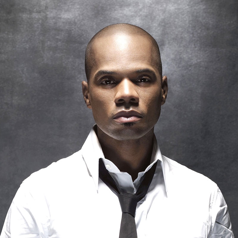 'It's all About Jesus the King,' Gospel Singer, Kirk Franklin Says After Being Named Winner in Grammy 2020 for his Song, 'Love Theory'