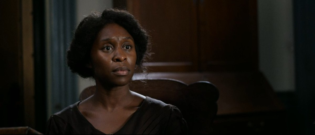 'My Faith Got Stronger': Award-Winning Actress Says Prayer Was Pivotal to Playing Harriet Tubman in Upcoming Film