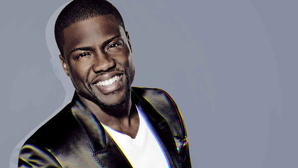 Kevin Hart Reveals: 'God Told me to Sit Down,' After Near-Fatal Car Accident