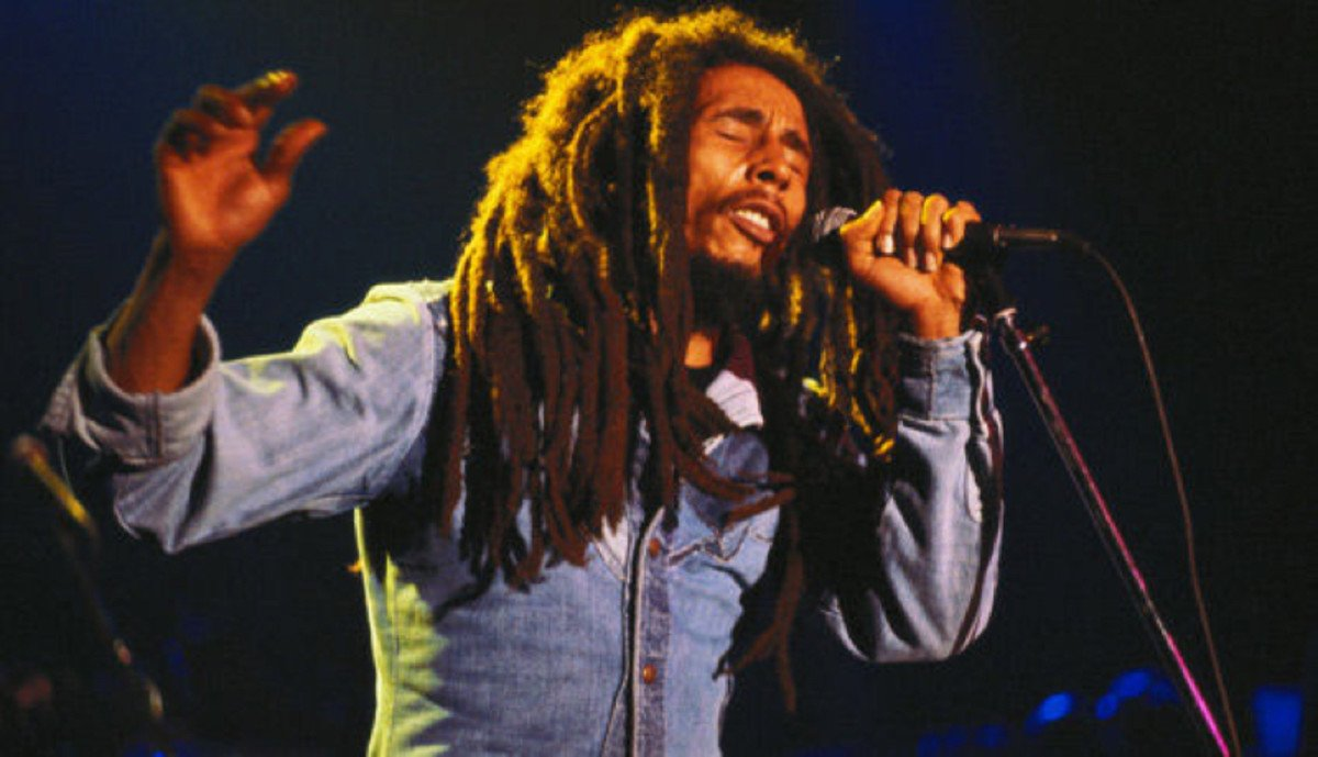 Recent Report on How the Legendary Rastafarian Bob Marley Met Jesus Christ Before His Death in 1981 Inspires Others to Follow Christ