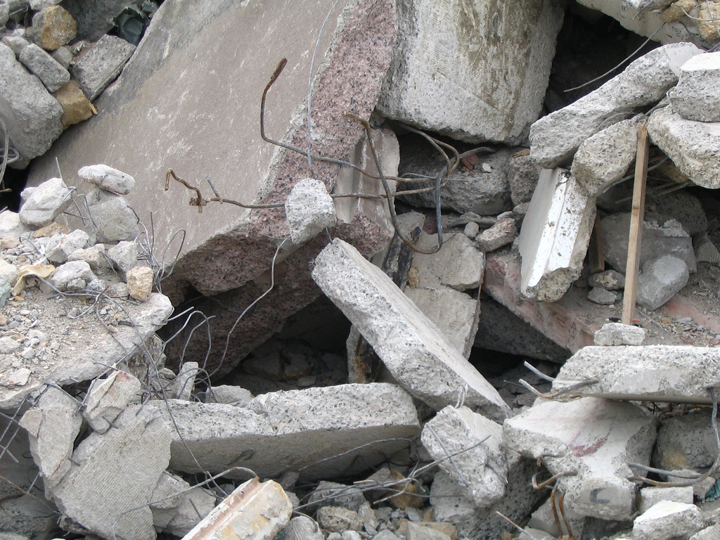 Five Injured, One Killed, As Borno Agency Demolishes Church Building in Borno State, Nigeria