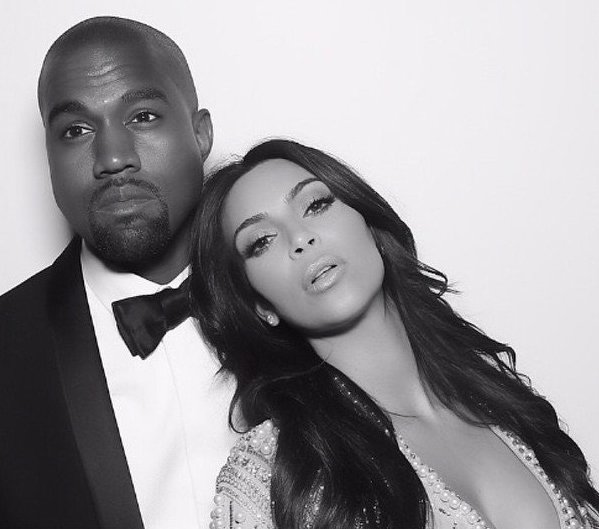 Video of  2-Year-Old Daughter of Kanye and Kim West Singing Worship Songs, 'Jesus, I Love You,' Shared by Kim West Goes Viral