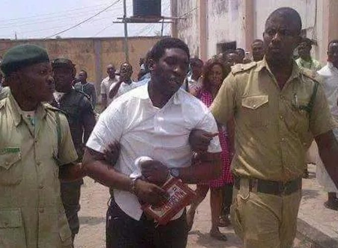 Redeemed Christian Church of God (RCCG) Youth Pastor, Sentenced To Death For Allegedly Stabbing His Wife to Death, 76 Times