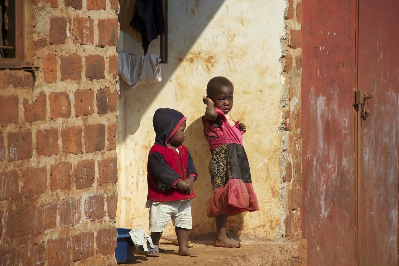 Ugandan Deacon Opens School for Vulnerable Children