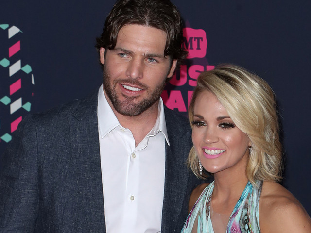 Mike Fisher, Retired National Hockey League (NHL) Star Discusses New Faith-Based Hunting Brand Plus Marriage to Gospel Singer Carrie Underwood
