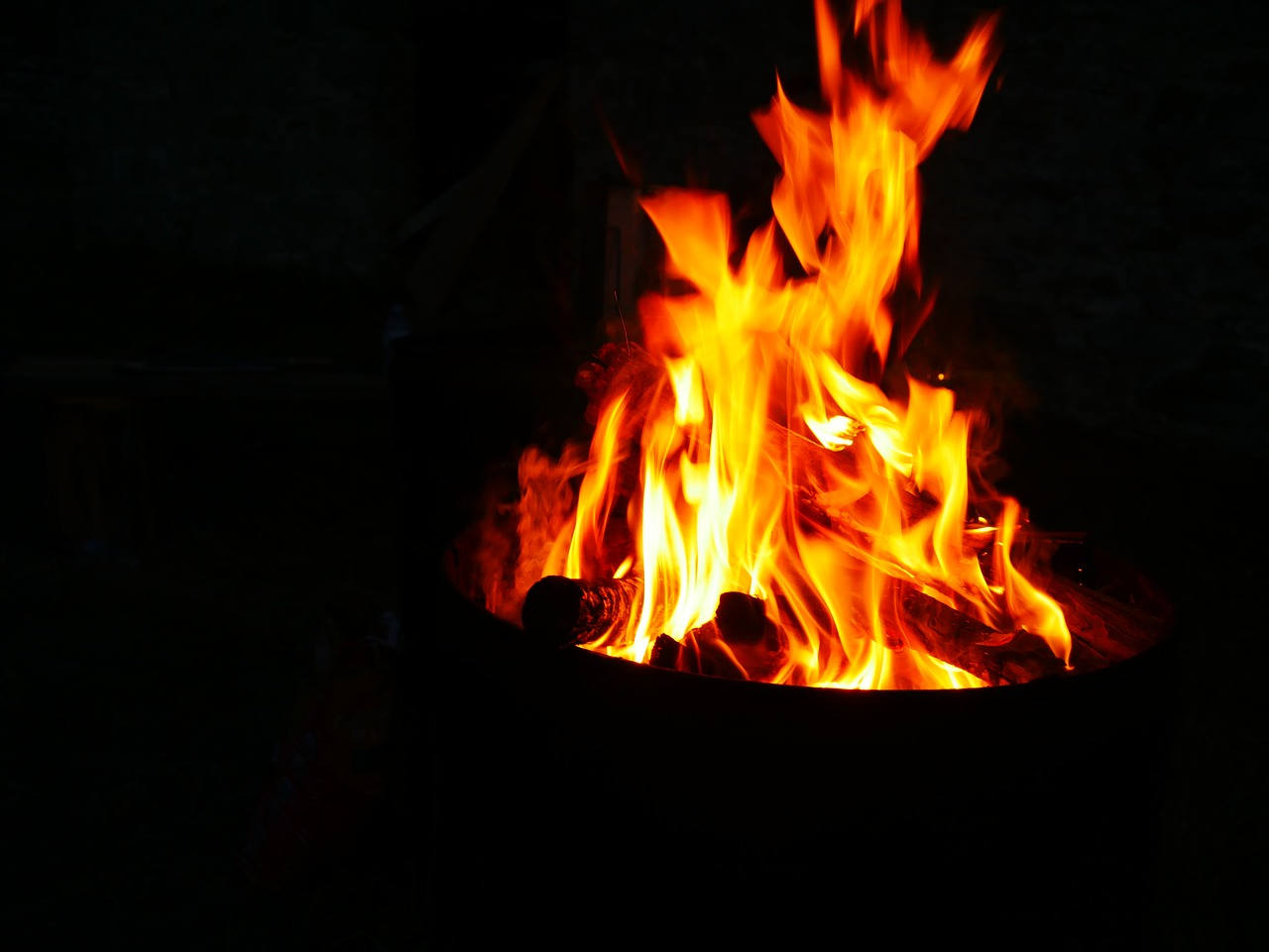 Pastor Enoch Adeboye of Redeemed Christian Church of God, Nigeria, Declares in Ireland: 'Fire Will Fall'