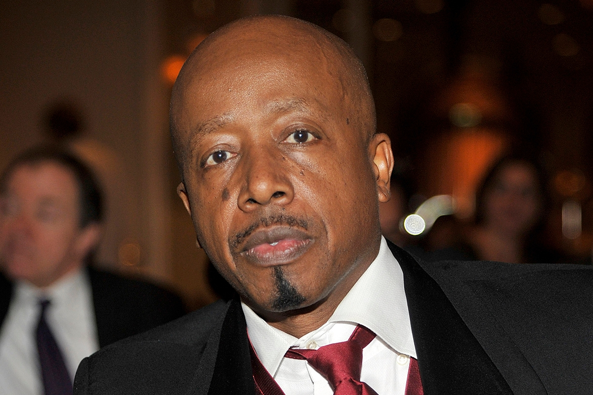 Stanley Kirk Burrell Popularly Known as Mc Hammer, Pop Star and Rapper Turned Radical Follower and Preacher Of Jesus Christ