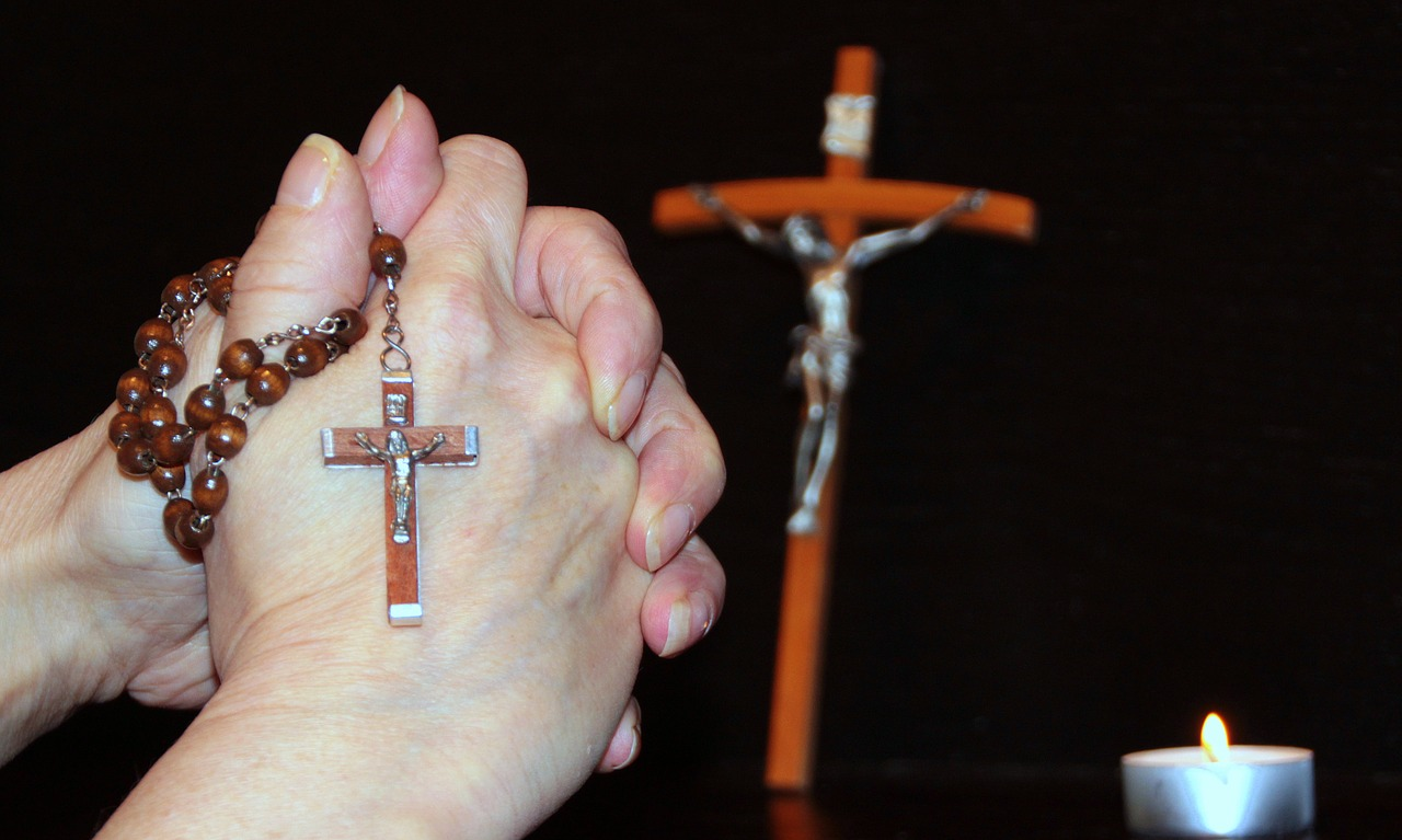'We Will Not Break Confession to Report Child Abuse', Says Roman Catholic Priests in U.K.