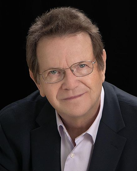 The Man Reinhard Bonnke: What You Probably Didn't Know