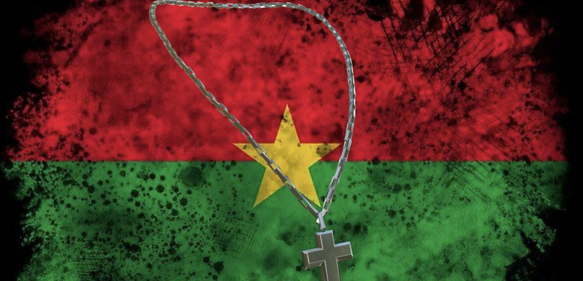 Four Christians Executed in Burkina Faso for Wearing Cross Necklaces