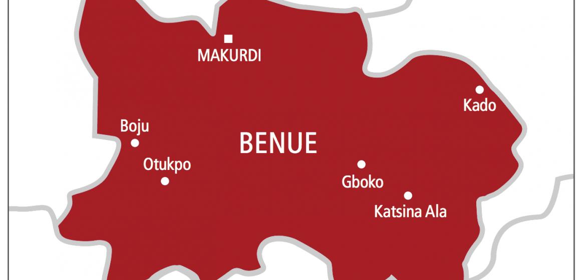 Reverend Father Shot Dead in Benue State, North Central, Nigeria