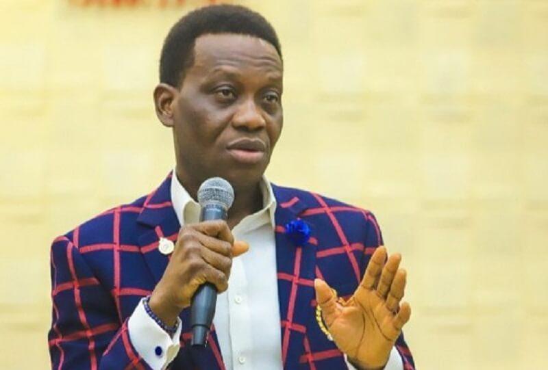 Pastor Enoch Adeboye, General Overseer of Redeemed Christian Church of God (RCCG), Looses Son, Dare Adeboye, Who Died in His Sleep