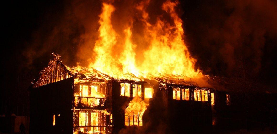 Assemblies of God Church Burnt Down by Bandits in Kaduna State, Eight Killed