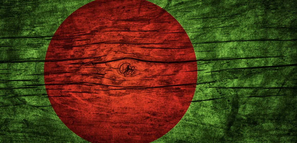 Christians, Other Religious Minority Groups Protest the Establishment of Islam as State Religion in Bangladesh