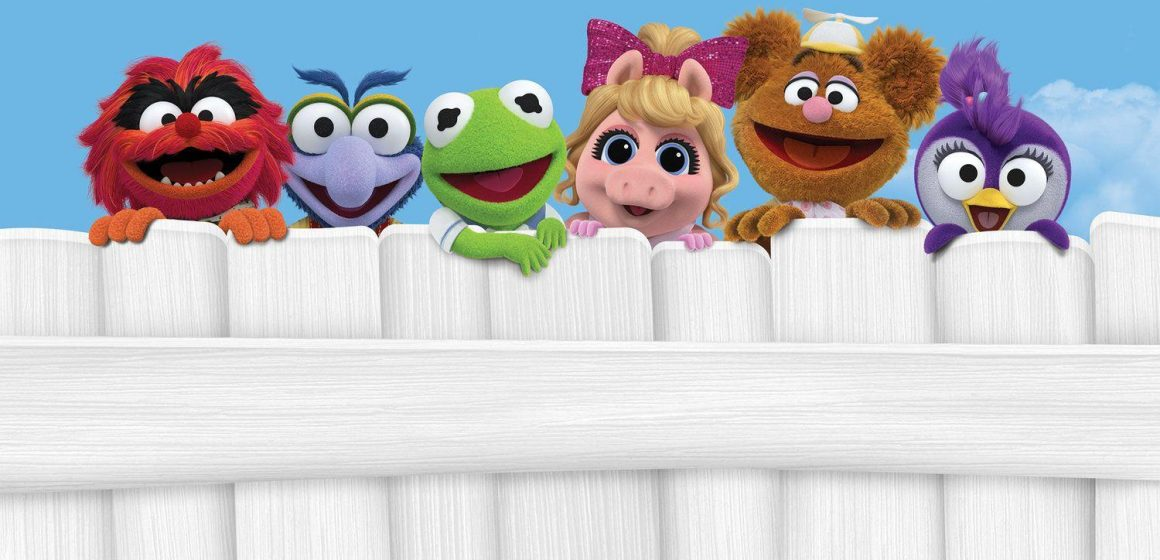 """Christian Parents Continue to Shield Their Children From """"Trans Agenda"""" as Disney Junior 'Muppet Babies' TV Show Features Cross-Dressing Gonzo"""